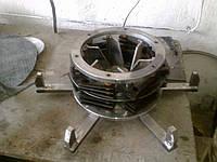 Ротор для дробилки молотковой 22кВт