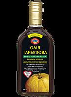 Тыквенное масло (нераф.), 350 мл