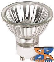 Лампа галогенная DELUX GU-10 230V 35W