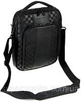 """Сумка на плечо для ноутбука до 11"""" Continent CC-039Black черный"""