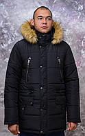 """Зимняя куртка""""Slim Canada-Parka"""" Новая коллекция."""
