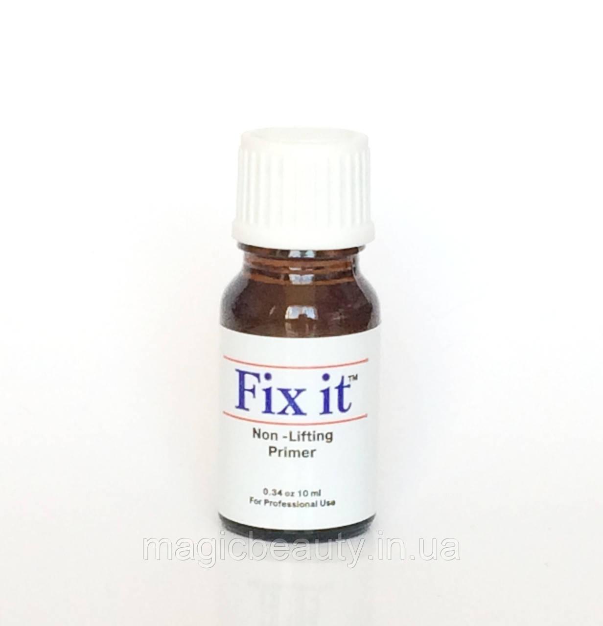 Бескислотный праймер повышенной адгезии FIX IT 10 мл
