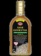 Кунжутное масло (нераф.), 350 мл