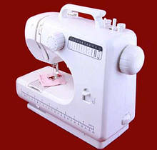 Багатофункціональна міні швейна машинка FHSM-506 Tivax