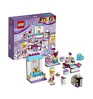 Конструктор LEGO серия Friends Кондитерская Стефани 41308