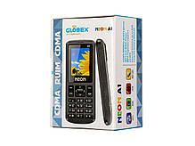 Телефон Globex Neon A1 CDMA, фото 3