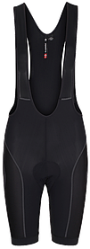 Велошорты с лямками на плечи Newline Bike 8 Panel Bib Shorts (Women) Код 20716 060