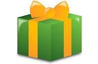 Закажи сеялку и получи подарок