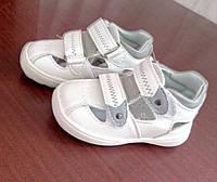 Детские кожаные туфли 1708\11