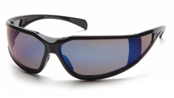 Очки PYRAMEX EXETER (BLUE MIRROR)