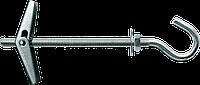 Анкер ETAF M4*75 d10 з відкр.кільцем