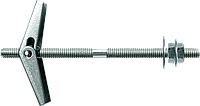 Анкер ETAF M4*75 d10 з гайкой