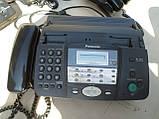 Факсы для бизнеса б у, факсимильный апарат б/у, фото 3