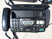 Факсы для бизнеса б у, факсимильный апарат б/у, фото 1