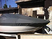 Тент транспортировочный на ямаху., фото 1