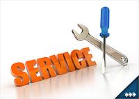 Сервисное и послегарантийное обслуживание окон и дверей