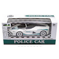 Машина на радиоуправлении  Police  3699-АЕ6