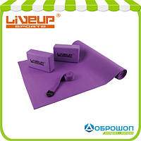 Набор для йоги YOGA SET LS3240