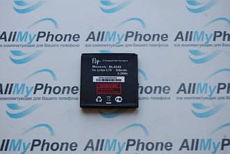 Аккумуляторная батарея для Fly E145TV, E157 BL4249