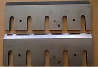 Ножи рубильные для дробильных машин 450х75х20 6ХС
