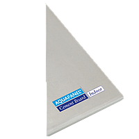 AQUAPANEL KNAUF INDOOR для внутренних работ 2400х900х12,5 мм.