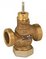 Клапан регулирующий двухходовой седельный, резьбовой Belimo Н411В