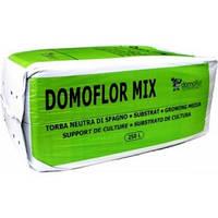 Торф'яні суміші Domoflor МІХ4 250 л. Домофлор субстрат
