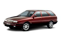 Lancia (Лянча) Kappa (Каппа)