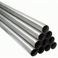 Трубы стальные оцинкованные ГОСТ 3262-75