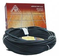 Нагревательный кабель 7 м.кв  обогрев( Arnold Rak )