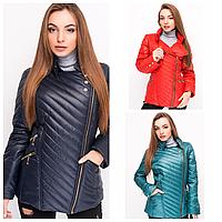 Демисезонная куртка для женщин