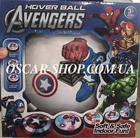 Аеро Мяч Трансформеры Супергерои / Аэро мяч / Ховербол Hoverball Ховербол LED Светящийся
