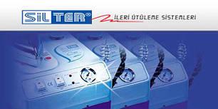Запчасти и комплектующие для SILTER