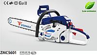 Бензопила Zomax ZMC 5601