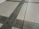Плитка напольная Брокар бежевый светлый (Brocar beige) 43*43 Intercerama, фото 2