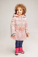 """Детская куртка для девочки """"Виола"""", 1-3 года"""