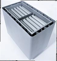 Электрокаменка для сауны Днипро ЭКС  4 кВт /220(380)