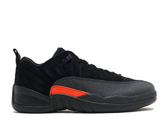 "Мужские кроссовки Nike Air Jordan 12 Retro Low ""Max Orange"""