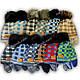 Комплект шапка с помпоном и шарф для мальчика Agbo (Польша), подкладка SUPERWARM, 1296, фото 4