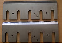 Ножи для дробилок 1360х190х20.5 6ХС