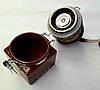 Кофемолка ручная механическая керамическая, фото 5