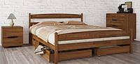 Кровати двуспальные ТМ Олимп