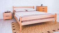 Кровать полуторная ТМ Олимп