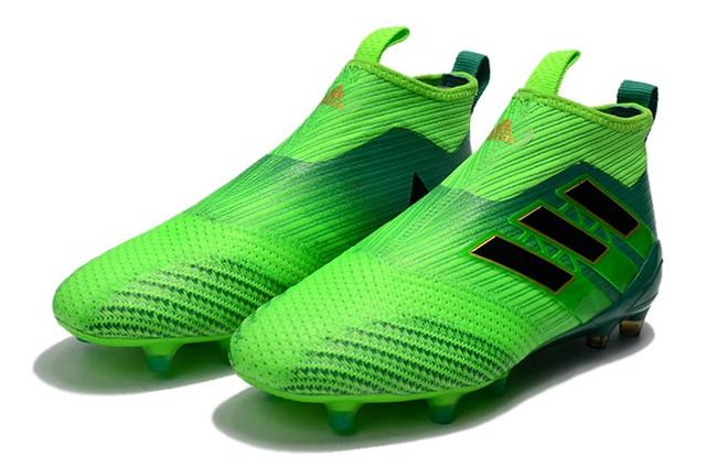 Футбольные бутсы adidas ACE 17+ PureControl FG