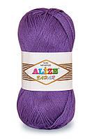 Турецкая пряжа для ручного вязания Alize Bahar