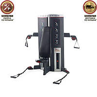 Тросовый тренажер для грудных\плечевых мышц FreeMotion F500