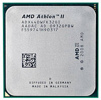 Процессор AMD Athlon II X3 440 3000MHz, sAM3 tray