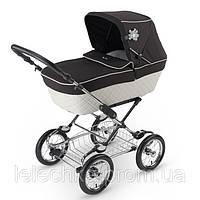 Детская универсальная коляска Silver Cross Sleepover Elegance