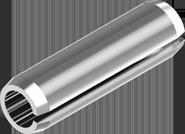DIN1481 Штифт 4х20 пружин А1
