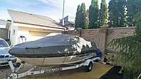 Тенты транспортировочные для лодок, катеров, яхт фото